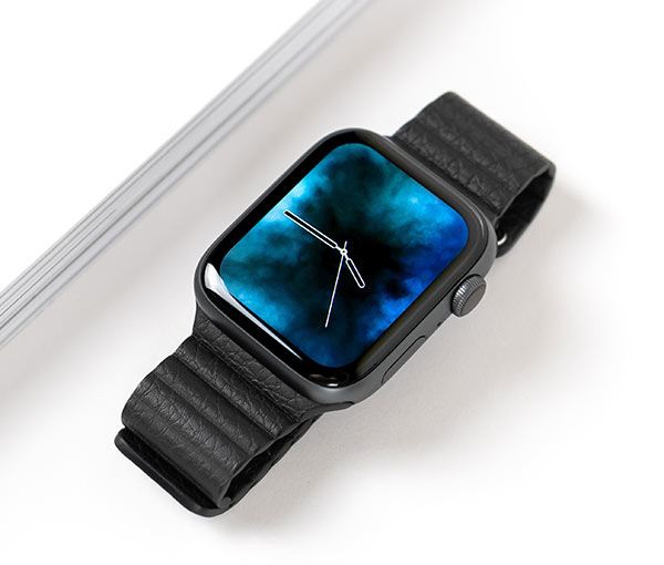 2020年Apple Watch或采用Micro LED屏幕