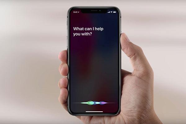 传闻苹果明年或将发布SiriOS