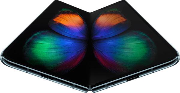 三星 Galaxy Fold 九月正式发售,设计更新