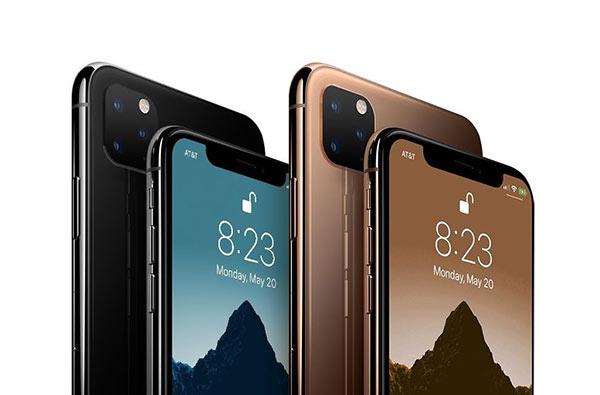 郭明錤:2020年iPhone将配备ToF镜头