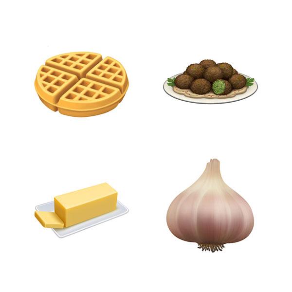 期待不?苹果今秋将推出59款新Emoji表情