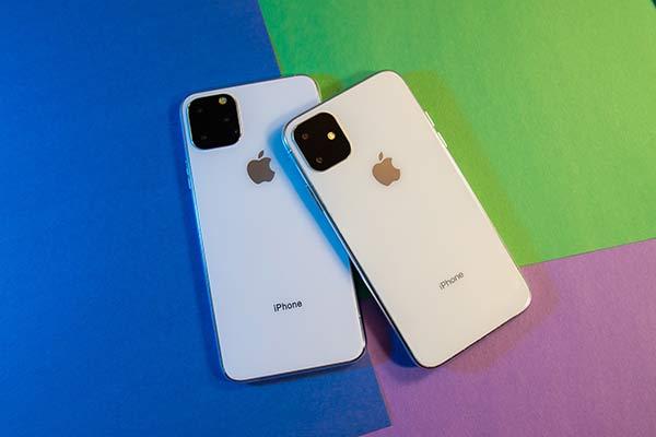 官宣!苹果秋季新品发布会将于9月11日正式召开!