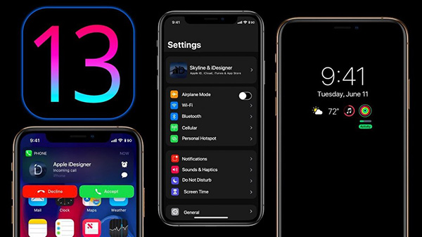 iOS13 beta6新功能汇总:iPhone XR也支持动态壁纸了!