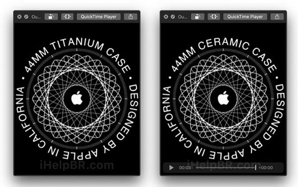 秋季新Apple Watch或拥有钛金属&陶瓷款
