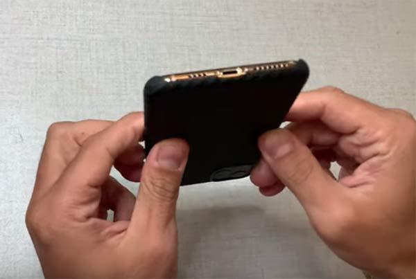 iPhone 11实机视频曝光?这就是它的样子