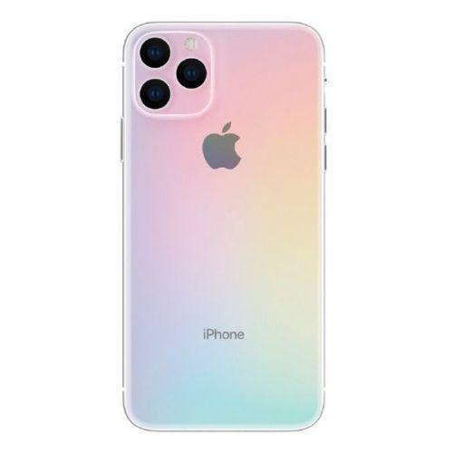 墨绿色外还有新惊喜?iPhone11有望推潮流渐变配色