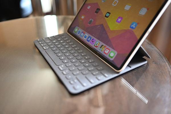 10月新iPad或将在摄像头上有重大升级
