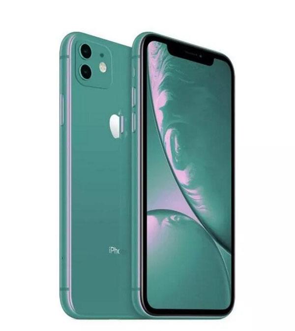 富士康员工爆料全新iPhone:电池容量增大,新增墨绿色