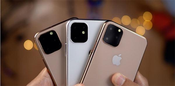 期待吗?今年iPhone11或将迎来Pro机型