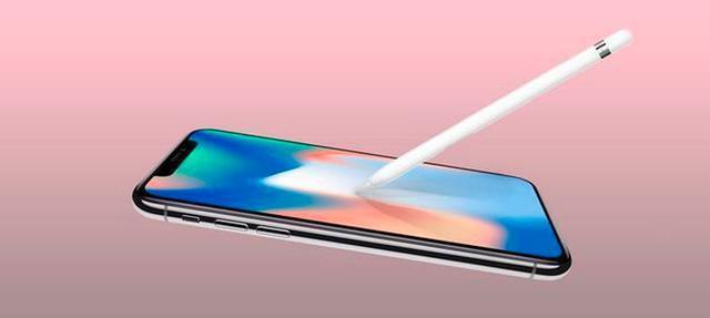 曾被乔布斯吐槽的触控笔,或将成为新一代iPhone卖点