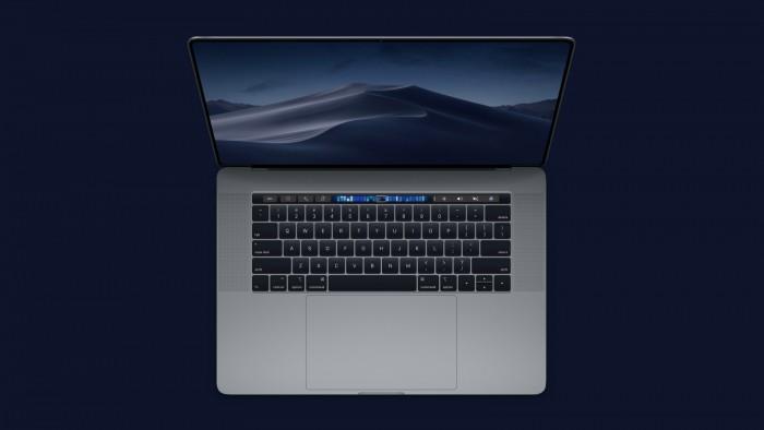 苹果16寸MacBook Pro曝光:获奖于10月推出,售价高昂