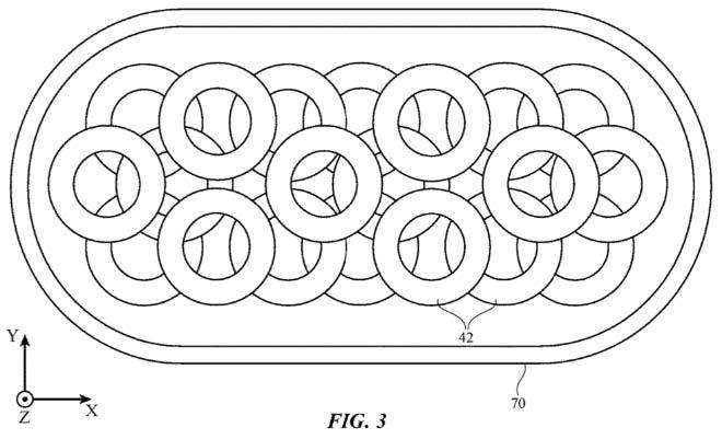 AirPower还有救? 苹果申请了升级版专利