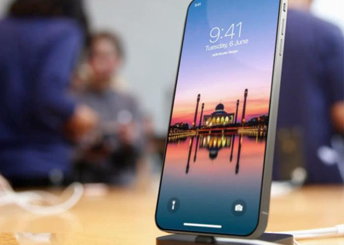 郭明錤:2020 年新 iPhone 将采用全新设计