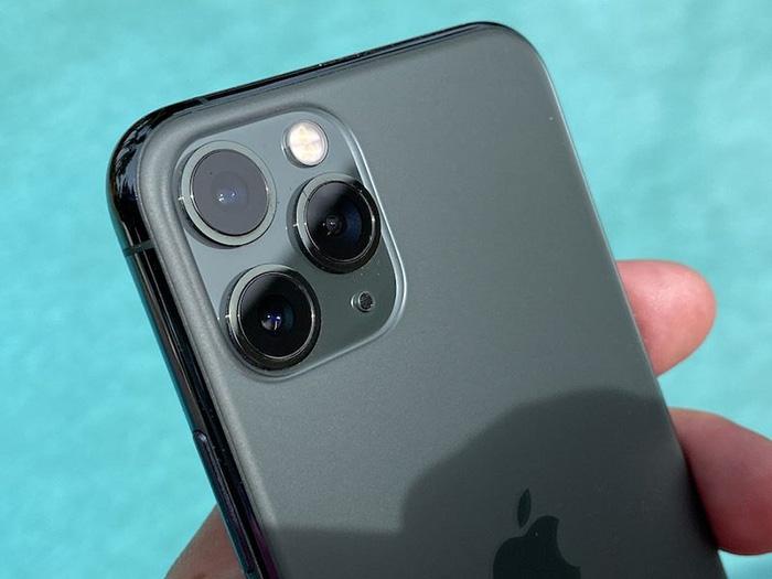 iPhone 11 Pro 媒体评测解禁:相机十分出色,续航更强