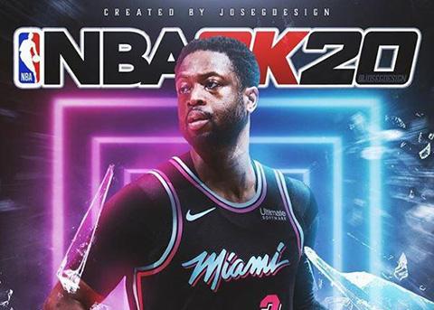 《NBA 2K20》免费下载,《NBA 2K20》内购破解版下载
