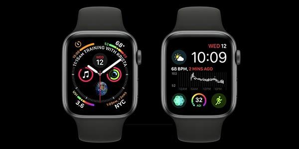 苹果发布会或将推出Apple Watch睡眠跟踪功能
