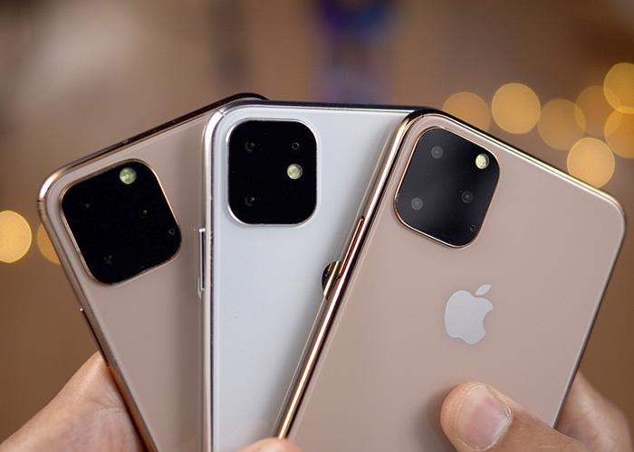 "iPhone11升级全新传感器协处理器,代号""玫瑰""或""R1"""