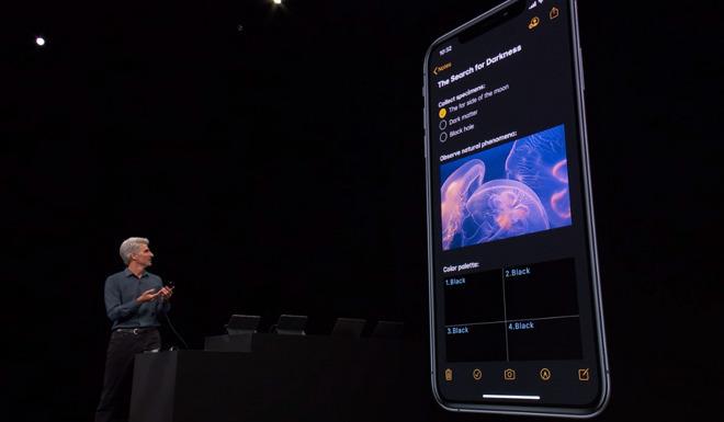 苹果将iOS 13.1和iPadOS发布日期提前至9月24日