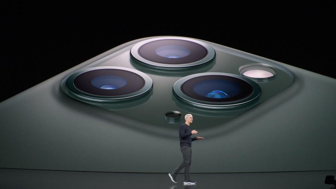 苹果2019秋季新品发布会:iPhone 11 系列如约而至,哪款才是最适合你的手机?