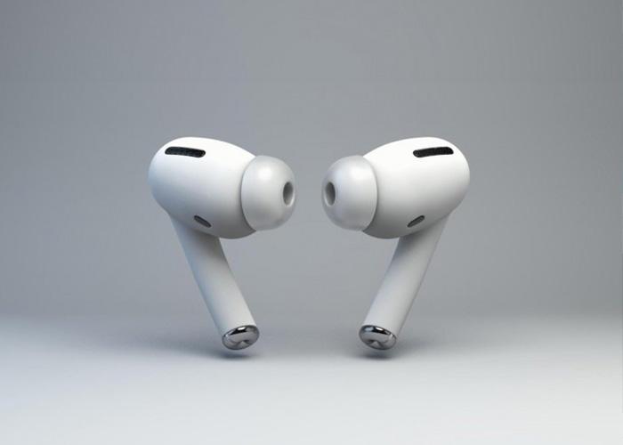 """消息称带降噪功能的""""AirPods Pro""""将于10月底推出"""