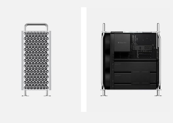 全新Mac Pro发售在即!苹果更新配置工具可进入DFU模式