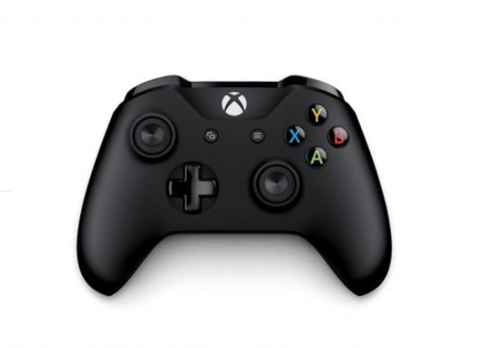 Xbox无线手柄现身苹果官网线上商店,价格60美元