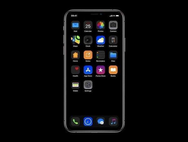 苹果iOS13.2beta测试版发布:为新iPhone带来Deep Fusion
