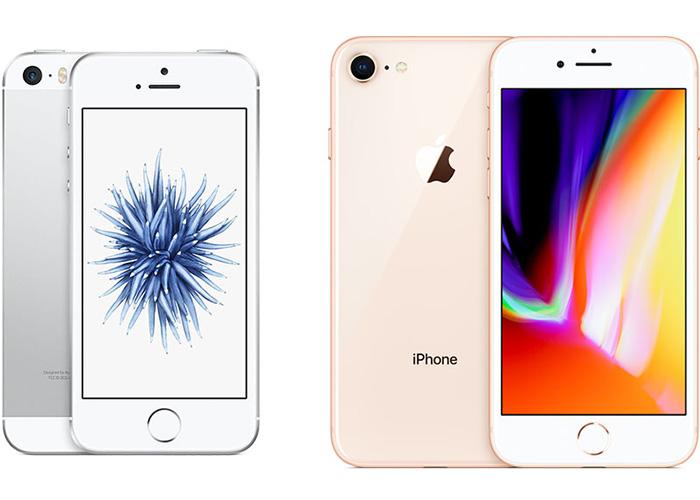 关于 iPhone SE 2 的爆料仍在继续:LG正在讨论为设备提供LCD