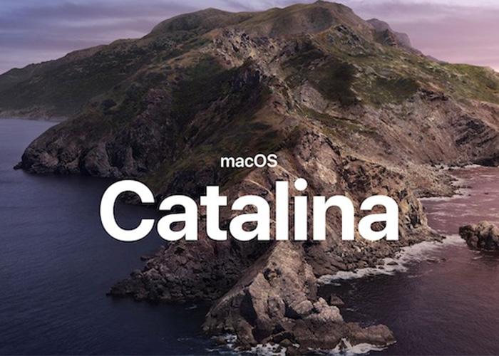苹果发布macOS Catalina补充更新,修复Bug