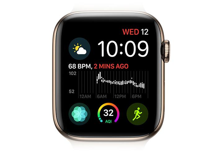 苹果为老用户再次发布 watchOS 5.3.2 更新