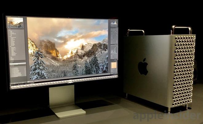 全新 Mac Pro 意外出镜!在 Calvin Harris 的工作室