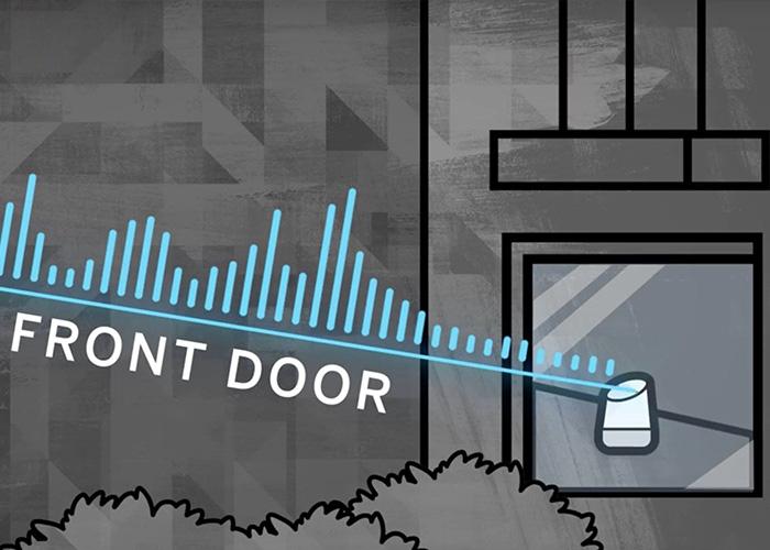 """危险!iPhone和HomePod等智能设备易受到""""光命令""""攻击"""