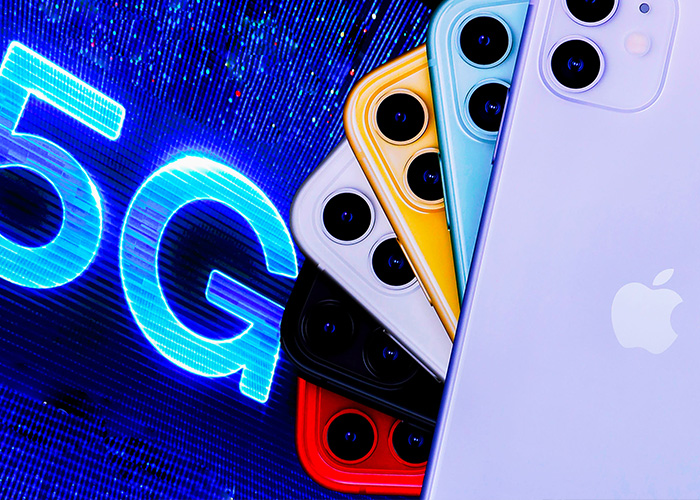 郭明錤:苹果明年将发布三款5G手机 售价将提高