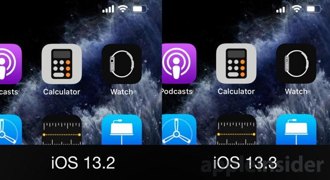 "iOS 13.3Beta发布:改善频繁""杀""后台问题,屏幕时间新增限制"