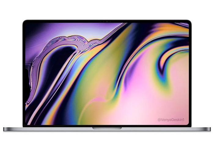 传16寸MacBook Pro量产中,发售时间仍未确定