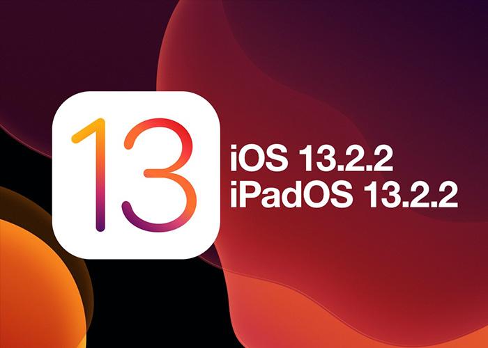 苹果已关闭iOS 13.2验证通道,iOS 13.2.2 无法降级