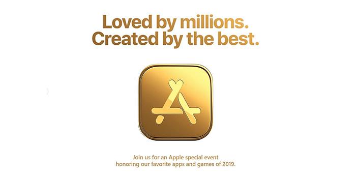 苹果再发邀请函:12月2日将举办一场特殊活动