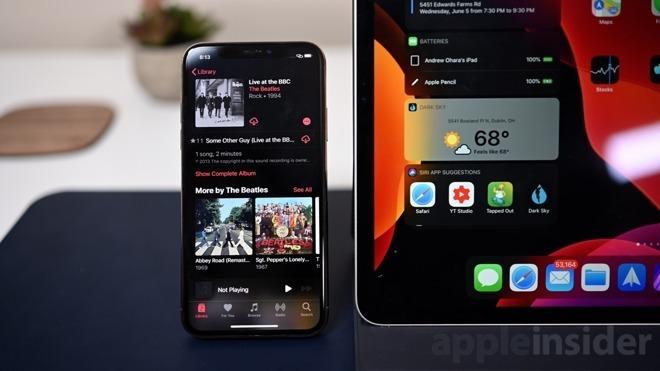苹果关闭 iOS 13.1.2 和 iOS 13.1.3 验证通道,无法降级