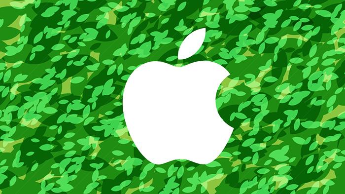 苹果在欧洲发行22亿美元「绿色债券」