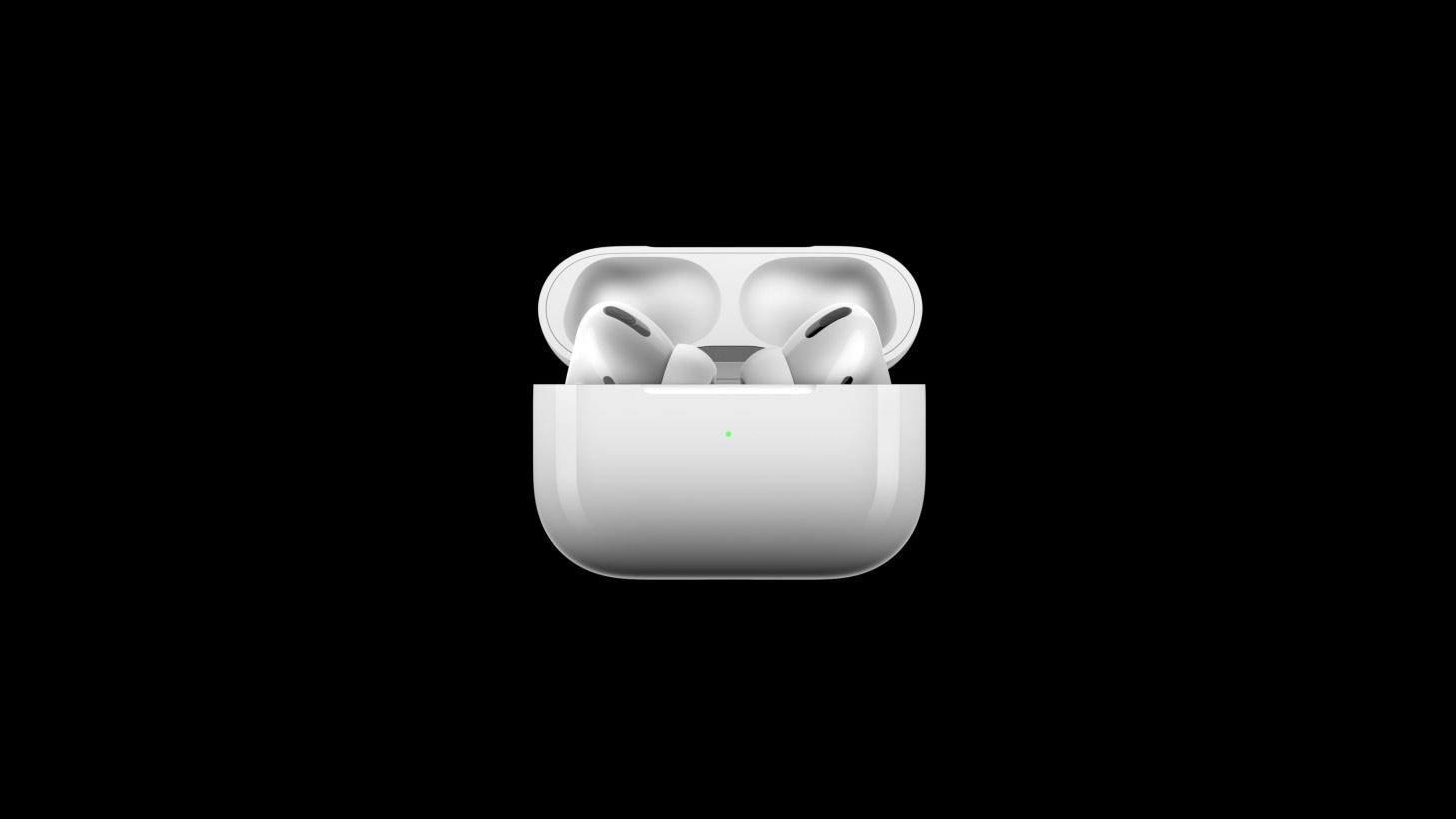 苹果在黑五期间卖出约300万副AirPods