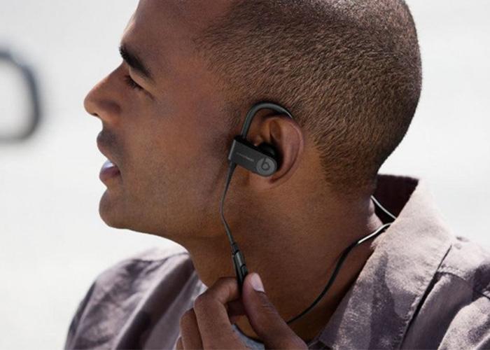 iOS 13.3 系统文件暗示苹果或将推出Powerbeats4 耳机