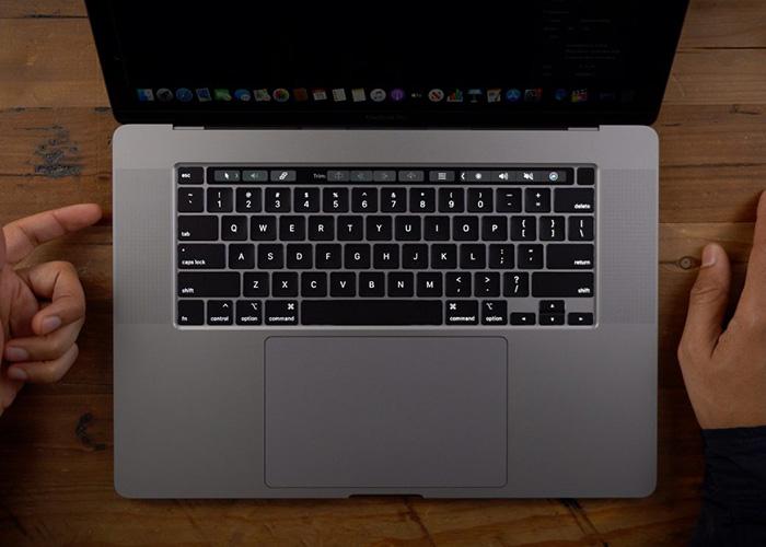 """部分用户抱怨16寸MacBook Pro扬声器存在""""爆音""""现象"""