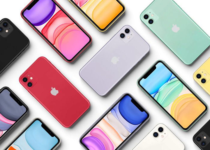 谷歌2019年度热搜榜:iPhone 11排名第五,是唯一上榜的手机