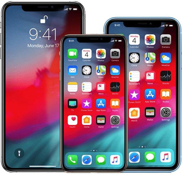 摩根大通:苹果或调整iPhone发行策略 改为每年两次