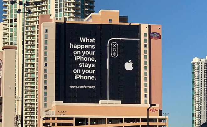 时隔30年苹果重回CES大展:将参加隐私主题的圆桌会议