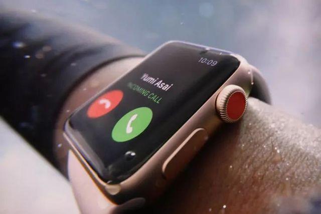 北京联通开启一号双终端体验:Apple Watch免费体验一年