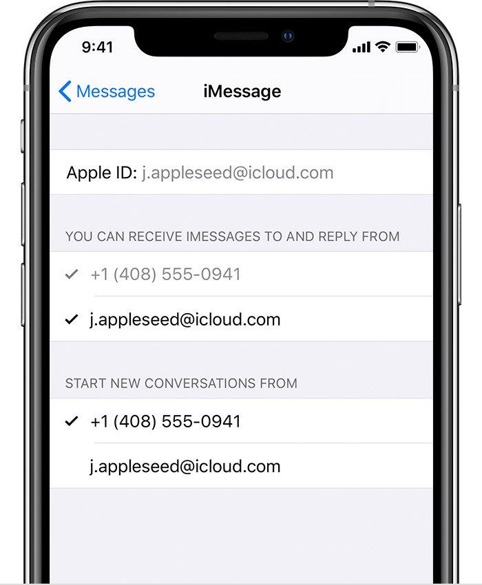 iOS 13.3将普通信息当做垃圾信息,苹果提出解决方案