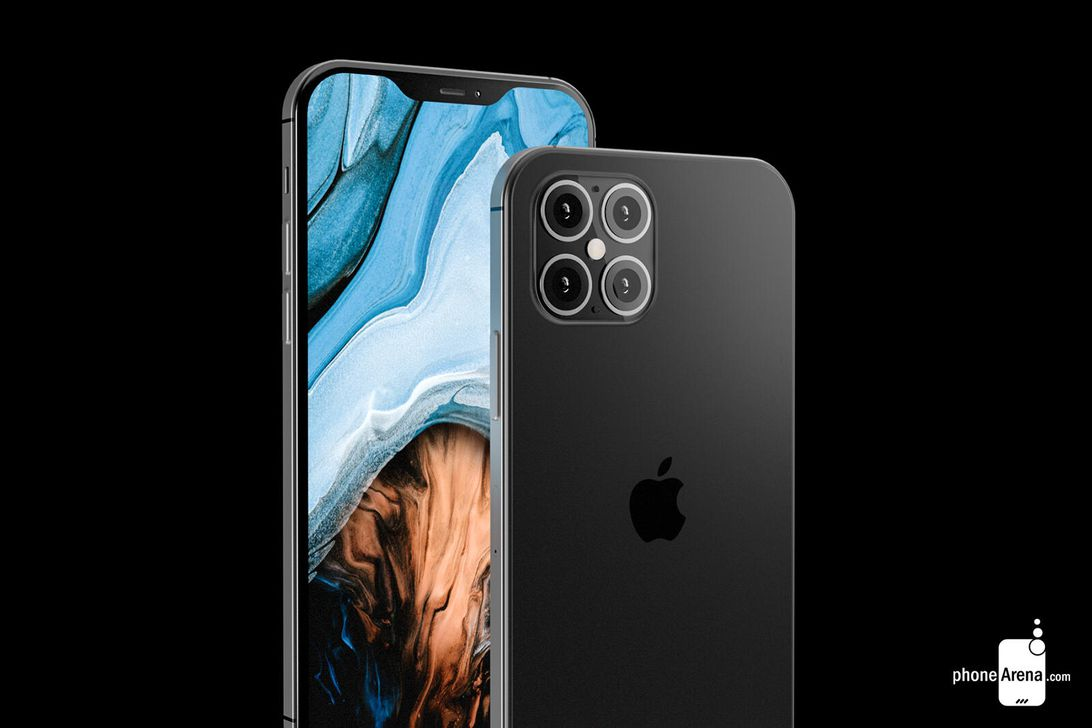 2020年款iPhone路线图曝光:共有5款 最低售价只要2815元