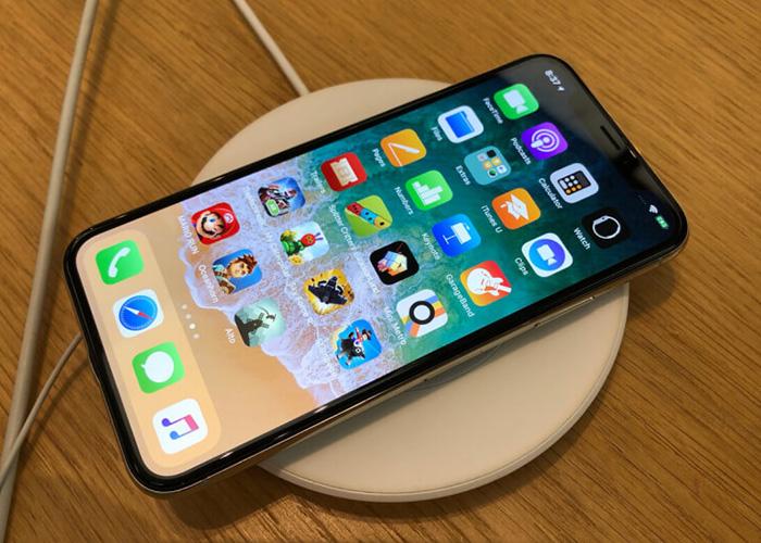 郭明錤:2021年高配iPhone将去除Lightning充电端口