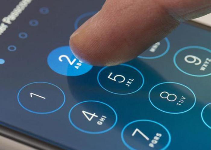 苹果准备为解锁iPhone打官司:正在为法律战做准备